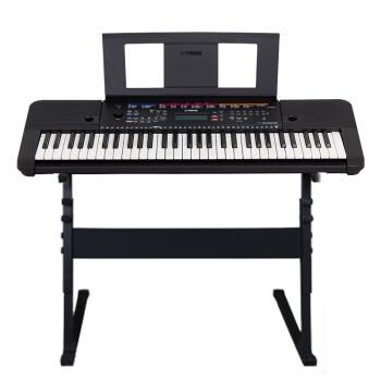 YAMAHA/ヤマハヤ電子キボボPSR-E 263子供入門大人初学児童ピアノトレーニング61鍵盤PSR-E 263公式標準装備+全セット付属品