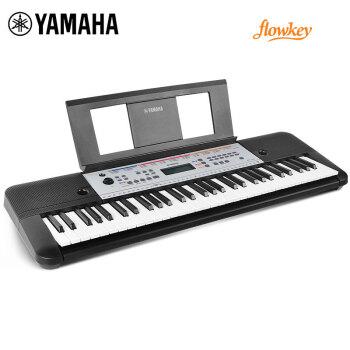 ヤマハ(YAMAHA)YPT-2260入門級初心者電子キーボンド61鍵盤子供教育用琴の公式標準装備