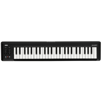 KORG MICROKEY 2 25/37/61鍵盤MIDI鍵盤2世代音楽キーボードMICROKEY 2-49鍵盤(2世代新型)