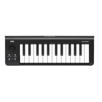 KORG MICROKEY 2 25/37/61鍵盤MIDI鍵盤2世代音楽キーボードMICROKEY 2-25鍵盤(2世代新型)