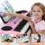 子供のかわいい赤ちゃんQIAO WA BAO BEI電子キーボンド子供61鍵盤初学入門音楽楽器電子ピアノ大人教育女の子