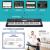 カシオ(CASIO)カシオエレクトリックボンド大人61鍵盤子供初学入門試験級専門楽器、ピアノの鍵盤CTK-3500進級品+標準装備+景品プレゼント