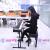 科匯興(KONiX)ピアノ携帯型電子キーボンド88鍵盤電気ピアノキーボード専門版大人の初心者楽器インテリジェント化電子ピアノ非手巻きピアノ88鍵盤インテリジェント電気ピアノブルートゥース【キーボードとピアノ】+琴架+腰掛け