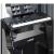カシオ電子キーボンバーCT-X 800/X 3000/X 5000大人61鍵盤教育編曲キーボードCTK 7300アップグレードCTX 3000+琴架+延音ペダル付属品大礼包