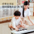 The ONE知能電子キーボンドAIR新品61鍵盤電子ピアノ成人児童初学楽器ブルートゥース多機能白