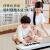The ONE知能電子キーボンドAIR新品61鍵盤電子ピアノ成人子供初学楽器ブルートゥース多機能白+琴包+琴架+琴腰掛け