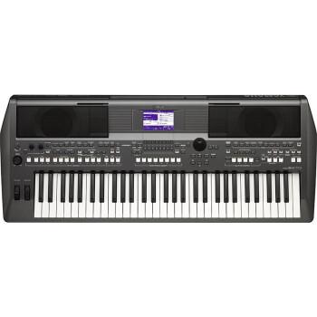 ヤマハヤマハ電子キーボンバーPSR-S 670生放送舞台演奏専門編曲キーPSR-S 670公式標準装備