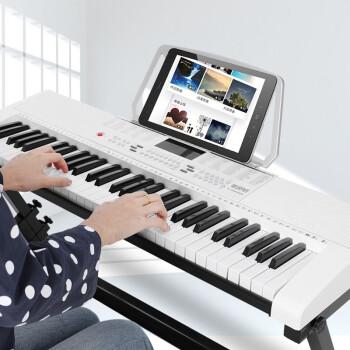 Mrphy(Mrphy)k-366鍵盤多機能電子キーボード知能教育子供初心者楽器
